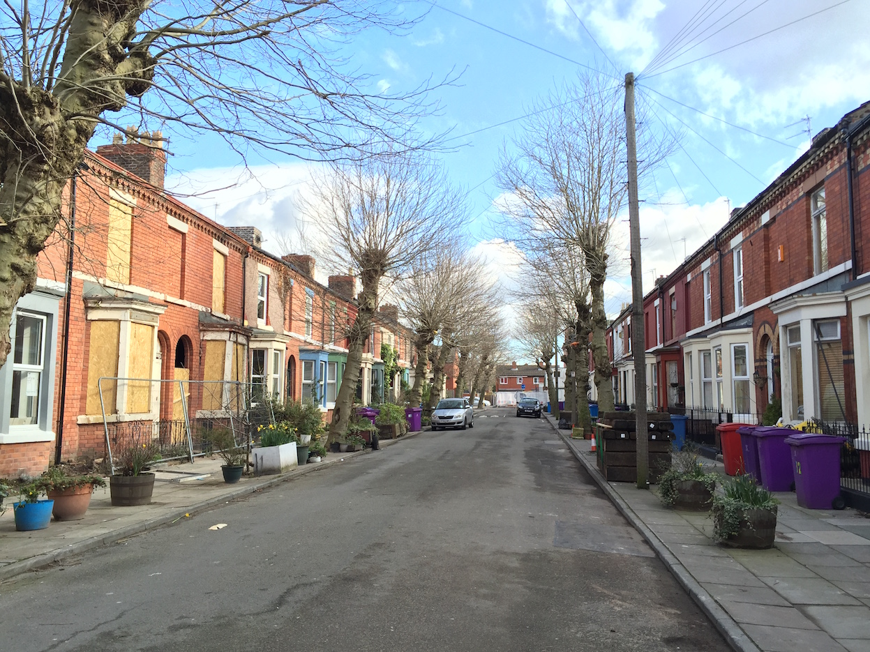 Granby Four Streets CLT – From demolition to regeneration