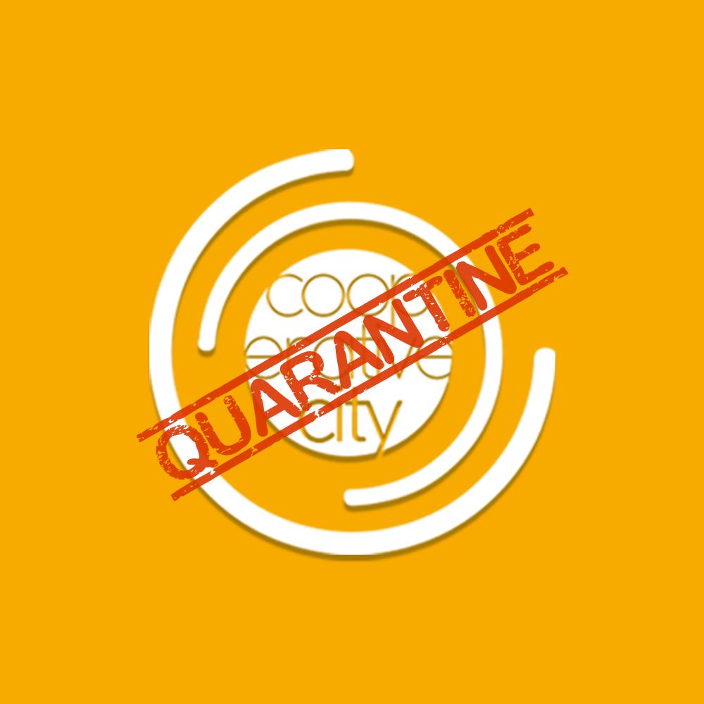 cooperative city in quarantine